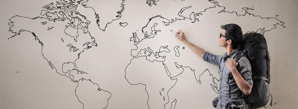 5 choses à penser avant de partir à l'étranger