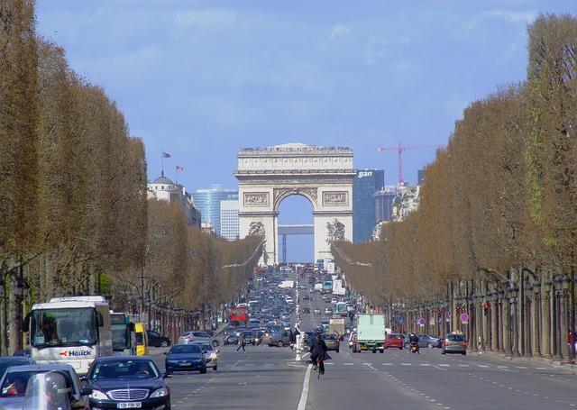 Domiciliez facilement votre entreprise à Paris.