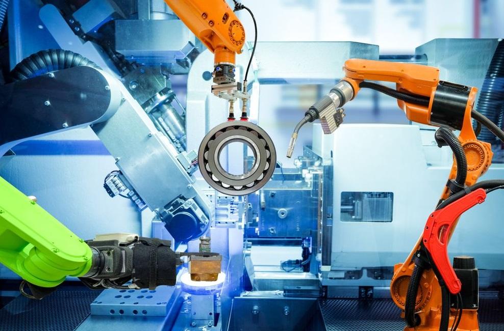 460 millions d'euros pour moderniser les entreprises
