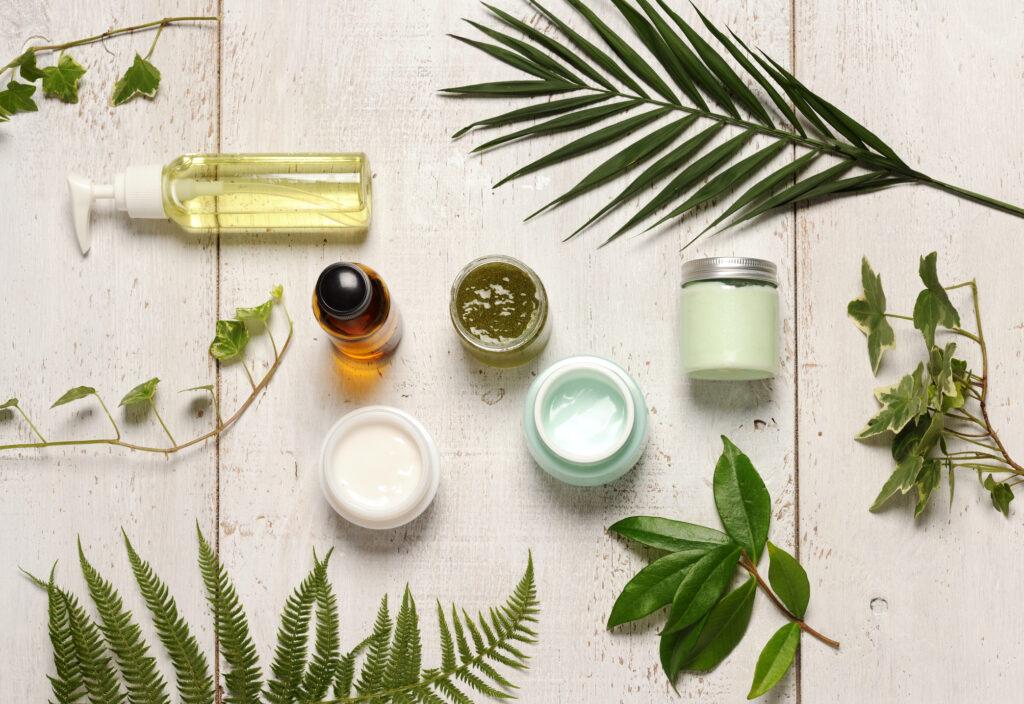 Suivre la tendance : se soigner avec des produits biologiques