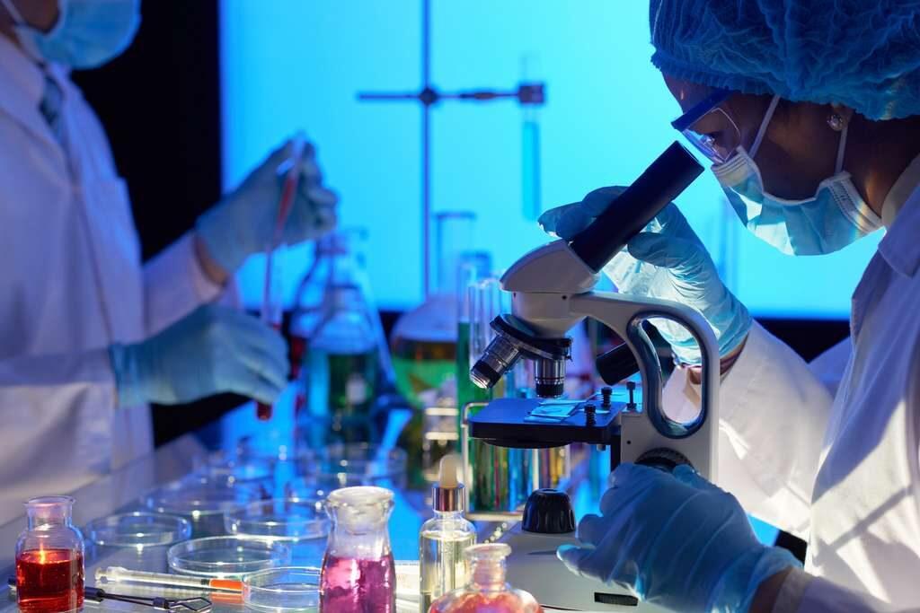 Patrick Legembre: le chercheur scientifique