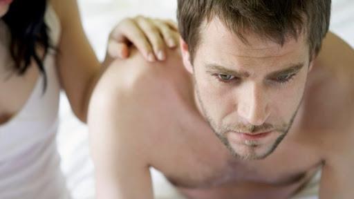 Comment traiter le dysfonctionnement sexuel masculin?