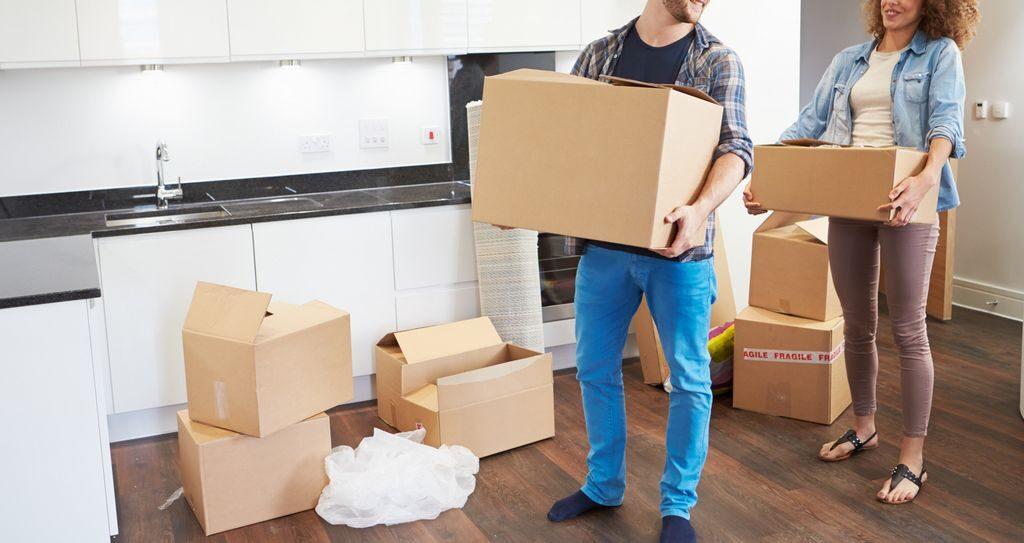 Le carton, l'accessoire idéal pour un déménagement assuré