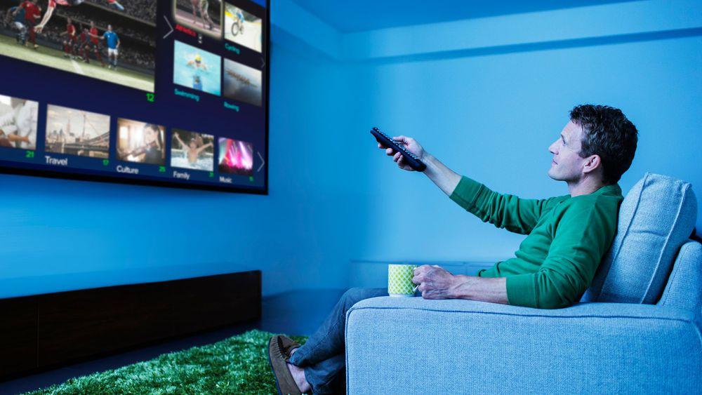4 façons simples de connecter votre Smart TV Internet en direct