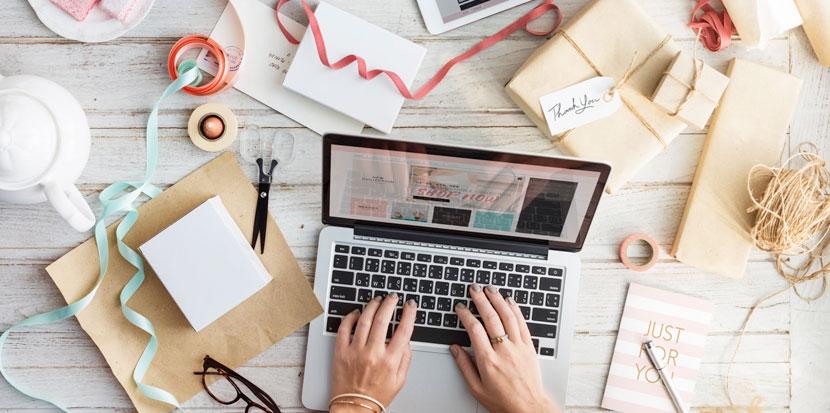 Les avantages d'un site d'internet