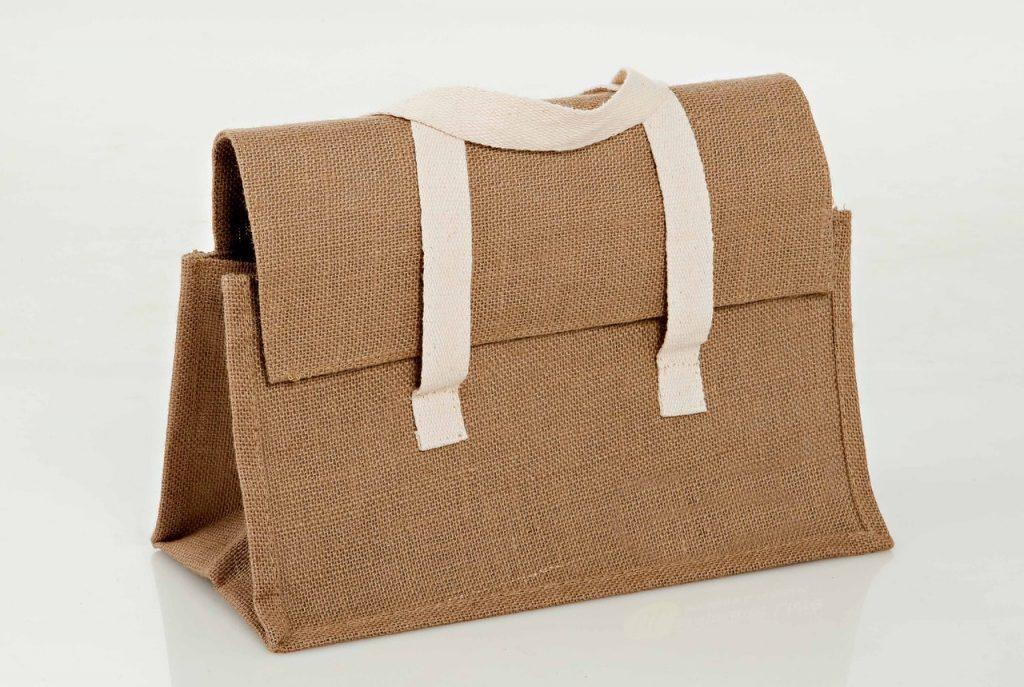 Tout savoir sur les sacs en jute