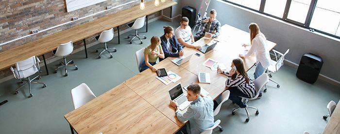 Le siège social d'une startup peut-il être domicilier?