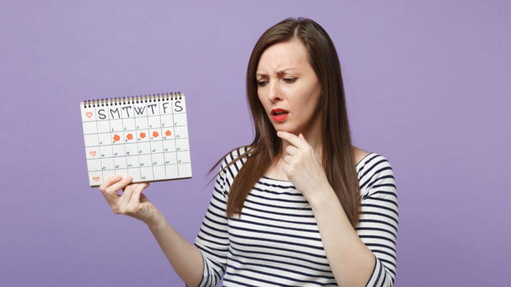 Comment bien gérer la période menstruelle ?