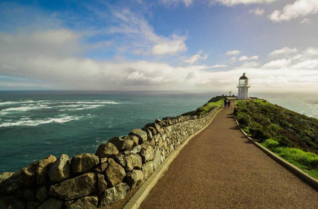 Les 10 meilleurs endroits à visiter en Nouvelle-Zélande