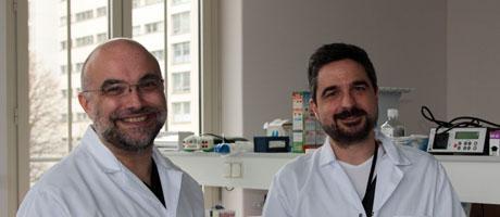 Patrick Legembre : Médicaments d'immunothérapie pour les patients atteints d'un cancer
