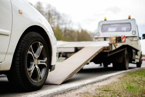 Les bases du dépannage du véhicule et du remorquage
