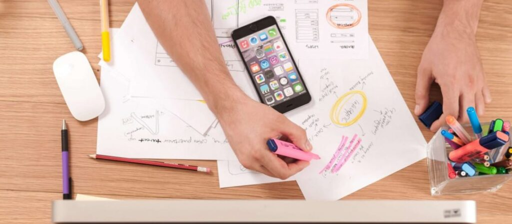 Stratégie digitale au centre de la croissance de l'entreprise