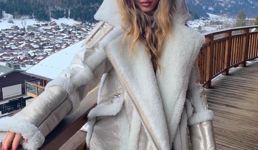 Le manteau imitation fourrure pour l'hiver, un incontournable de la mode féminine pour affronter le froid