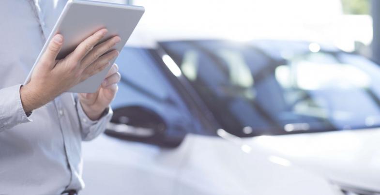 Qu'est-ce qu'une identification de véhicule : numéro (VIN)?