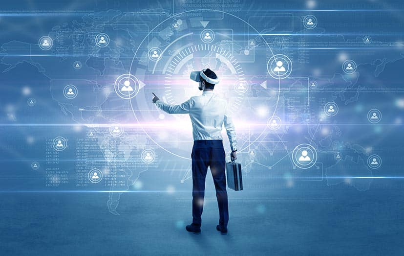 La réalité virtuelle se développe dans le monde de la culture et du divertissement