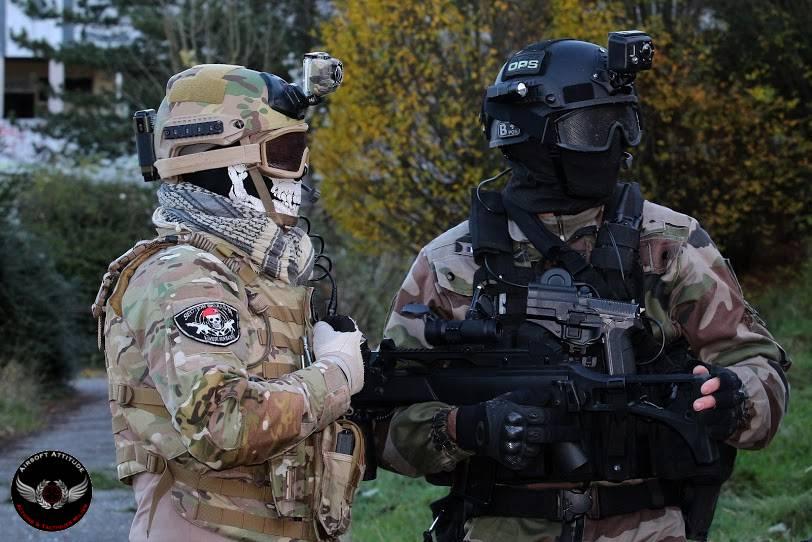 Le guide pour bien choisir son équipement militaire