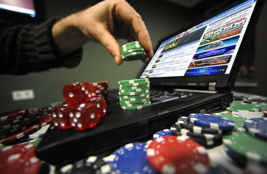 Le boom économique des jeux d'argent en ligne