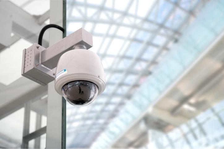 Sécurité : les caractéristiques des caméras de surveillance