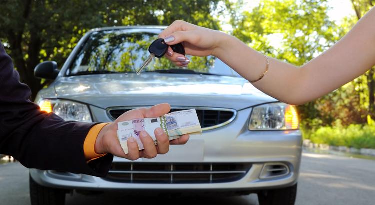 Que rechercher lors de l'achat d'une voiture d'occasion