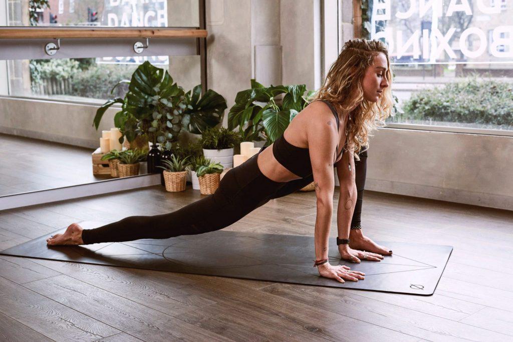 Comment choisir votre tapis de yoga ?