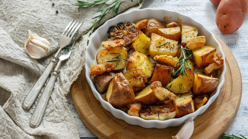 Recettes et astuces pour la cuisson des pommes de terre