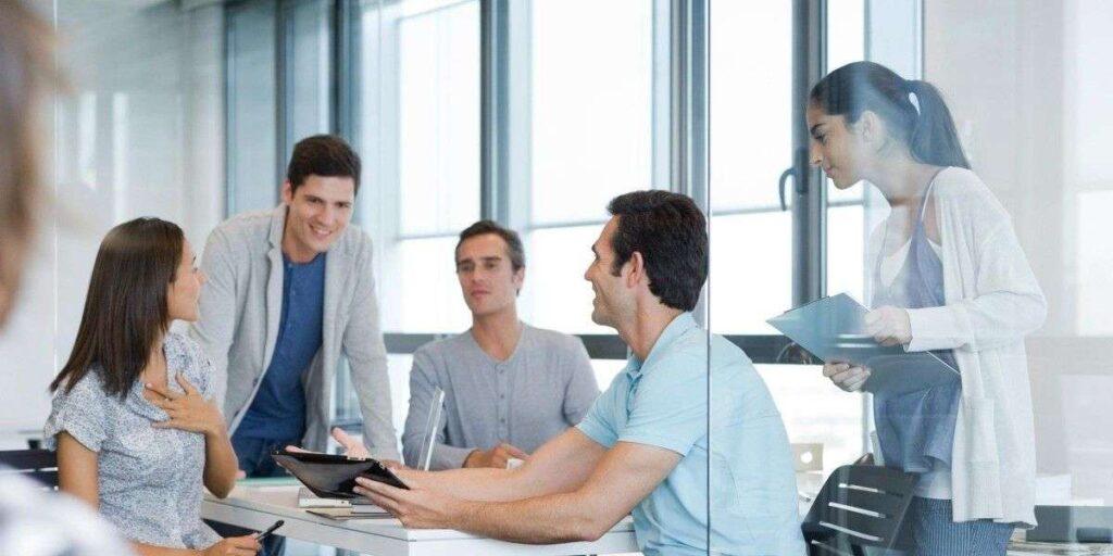 Pourquoi vous avez besoin d'un consultant en innovation d'entreprise