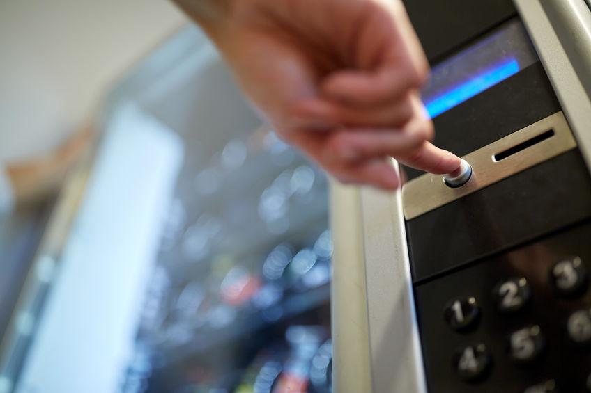 Pourquoi investir dans les distributeurs automatiques ?
