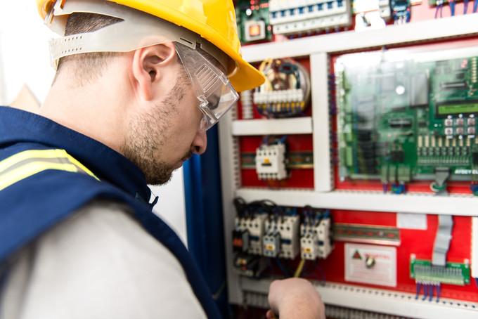 Quelles sont les garanties offertes par l'électricien professionnel?