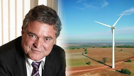 Jean-Marie Santander : un pionnier des énergies renouvelables