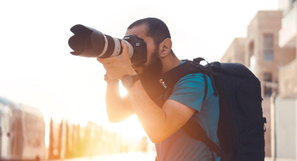 La photographie, un art très utile au quotidien de l'homme