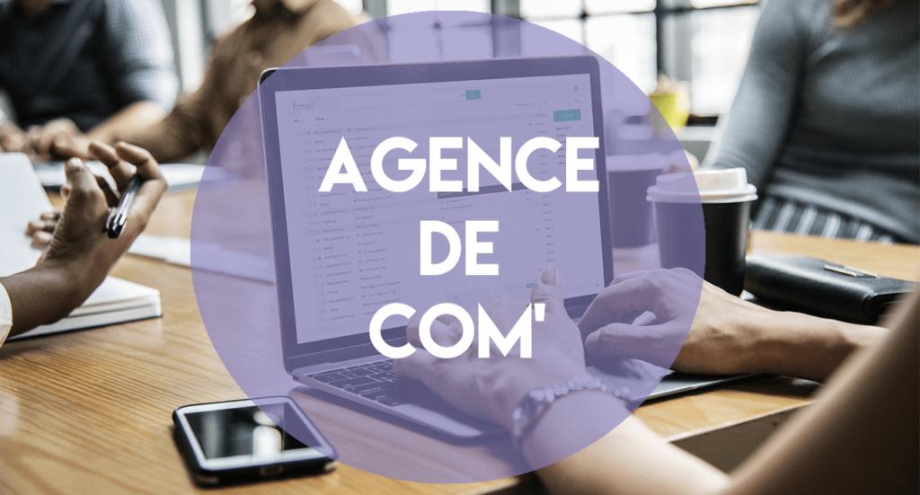Les quatre grands services offerts par une agence de communication