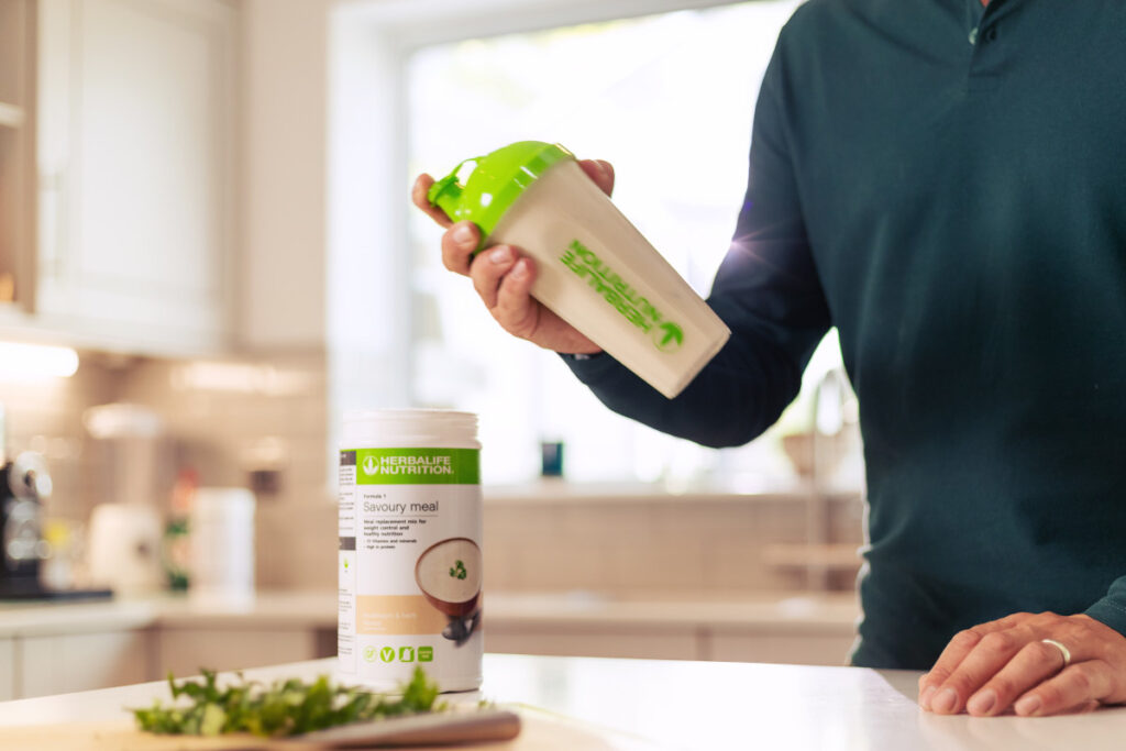 Le régime Herbalife : fonctionne-t-il pour perdre du poids