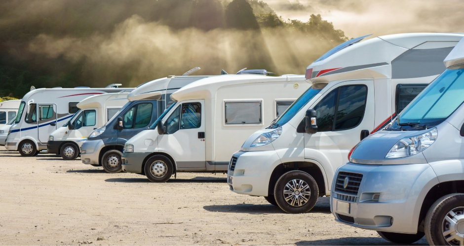 Où et comment vendre mon camping-car : le guide ultime
