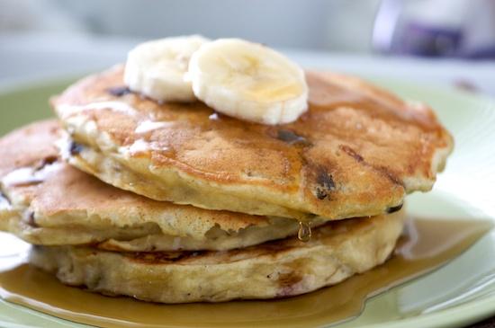 Découvrez les bienfaits des pancakes protéinés