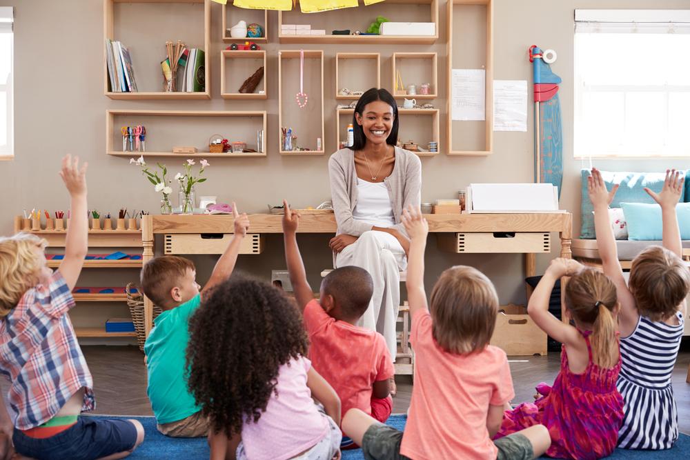 Ecole Jeannine-Manuel, une référence en matière d'éducation bilingue