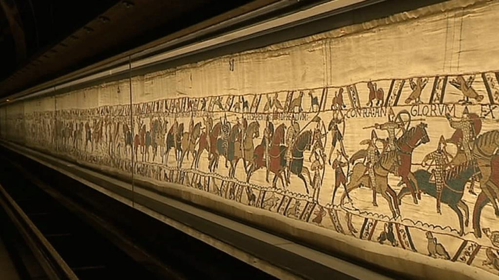 Les tapisseries de Bayeux, une œuvre antique pour la décoration de votre maison