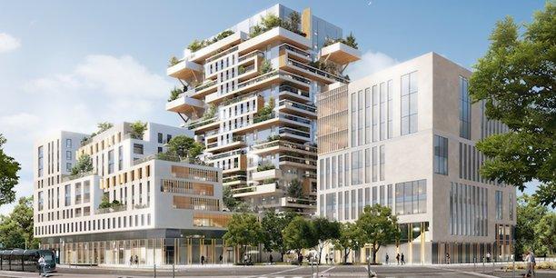 L'immobilier neuf, le meilleur investissement à Bordeaux