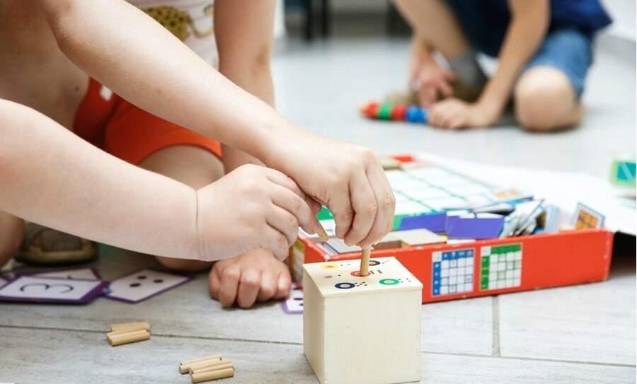 Les avantages de jouer à des jeux d'extérieur en famille
