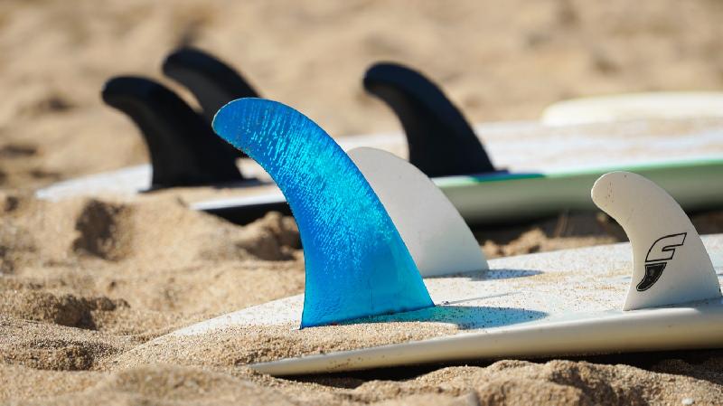 Le guide ultime des ailerons de surf