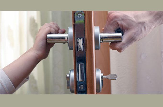 Différents types de serrures : laquelle choisir pour votre porte ?