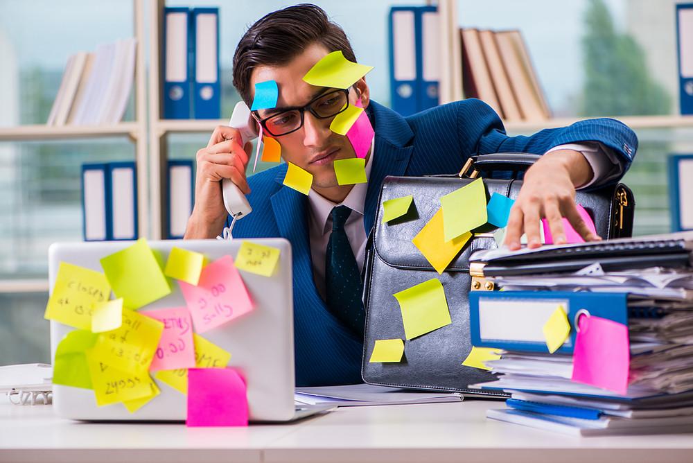 Comment améliorer son organisation au travail ?
