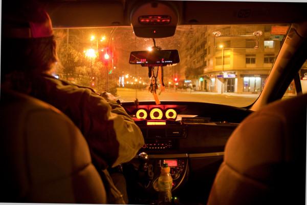 Quel est l'impact des taxis sur le transport routier en Belgique ?