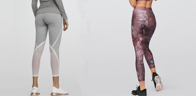 Guide de choix du legging femme parfait pour le sport