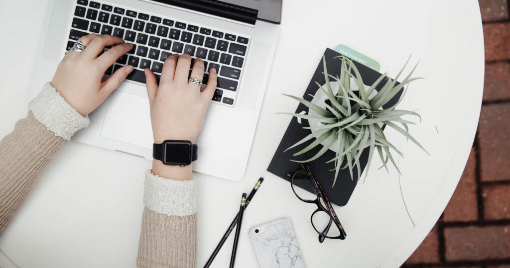 Pourquoi avez-vous besoin d'une présence numérique ?