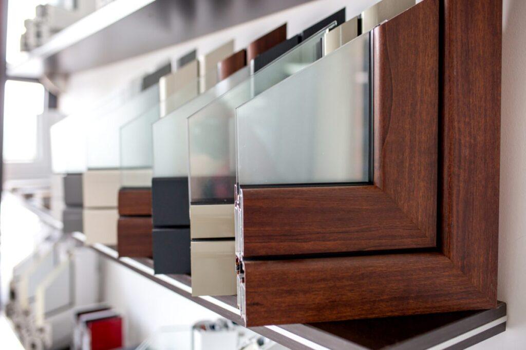 Choisissez votre style : fenêtres à guillotine