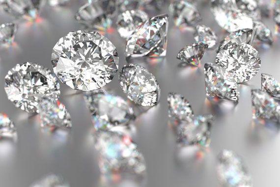Guide d'achat de diamants