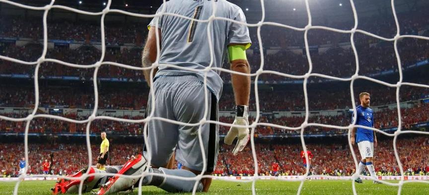 Euro de football 2021: découvrez nos favoris!