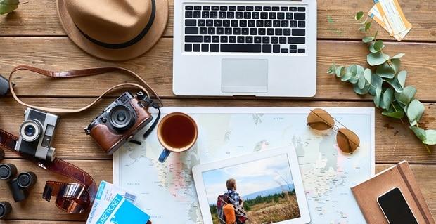 Le rachat de crédit : une solution pour financer son voyage