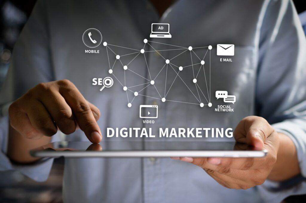 Les raisons pour lesquelles le marketing numérique peut vous aider à développer votre entreprise