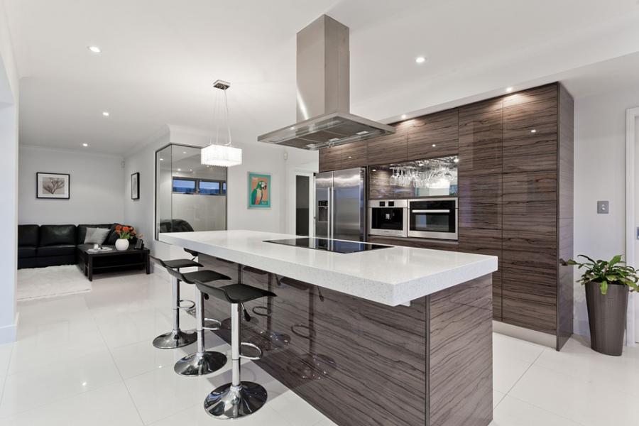 Choisissez la cuisine parfaite pour votre maison